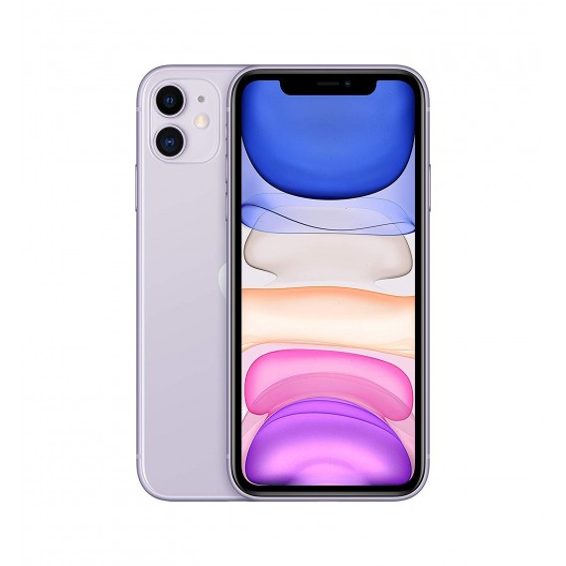 iPhone 11 128GB Purple Italia