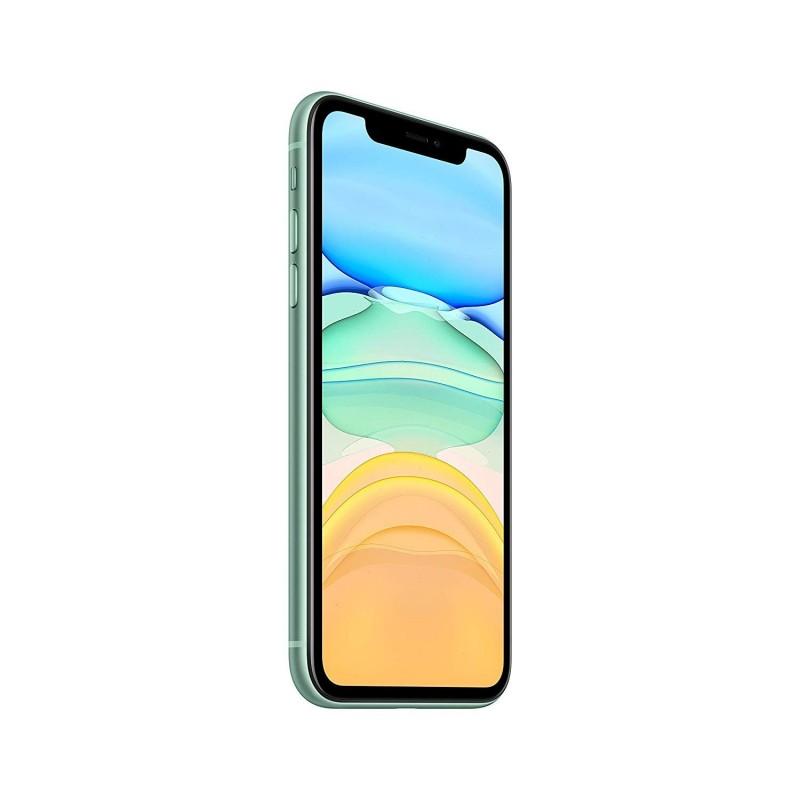 Iphone 11 256GB Green Italia