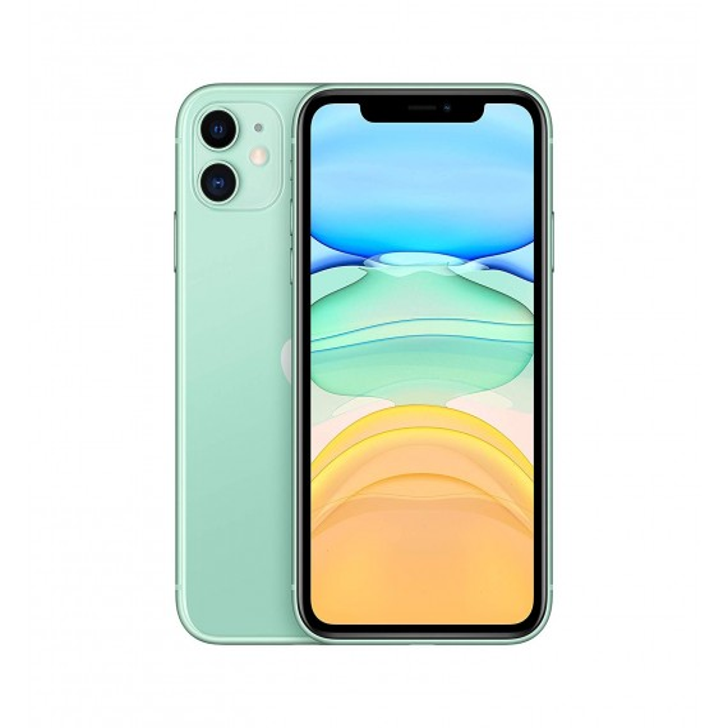 iPhone 11 128GB Green Italia