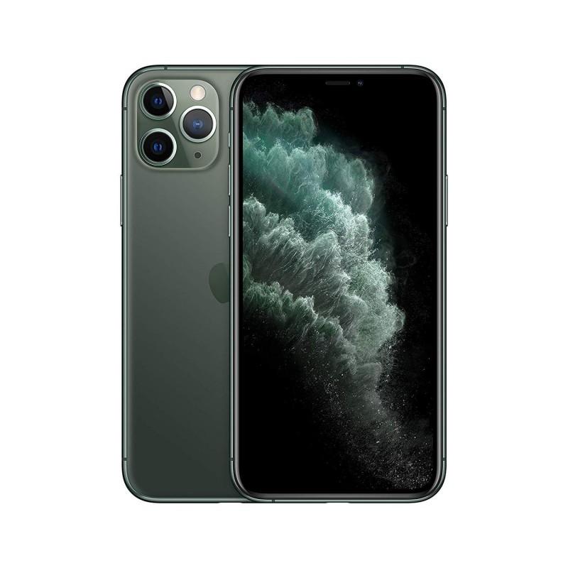 Iphone 11 Pro 512GB Midnight Green Italia