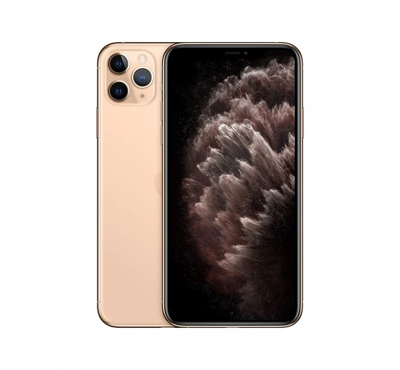 Iphone 11 Pro Max 64GB Gold Italia