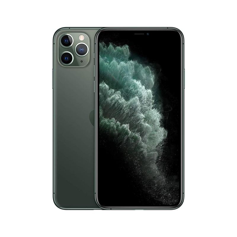 Iphone 11 Pro Max 512GB Midnight Green Italia
