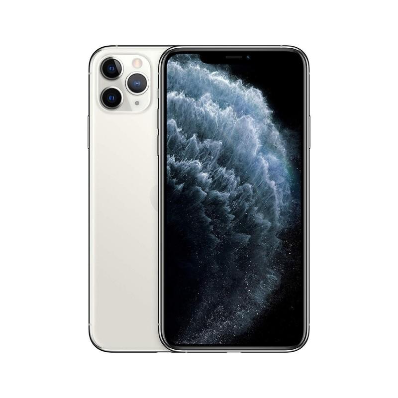Iphone 11 Pro Max 256GB Silver Italia