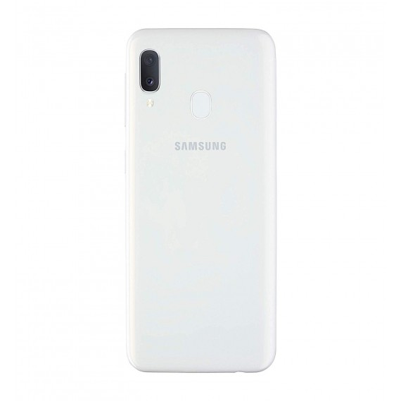 Samsung Galaxy A20e SM-A202F 32GB Dual Sim Bianco Brand Operatore Italia