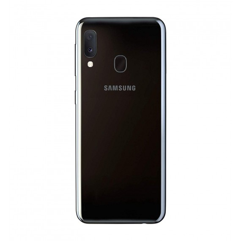 Samsung Galaxy A20e SM-A202F 32GB Dual Sim Black Italia