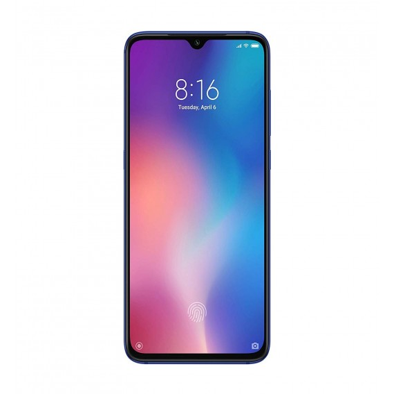 Xiaomi Mi 9  64GB Dual Sim Ocean Blue Europa
