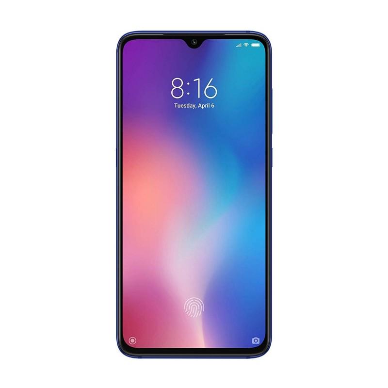 Xiaomi Mi 9  128GB Dual Sim Ocean Blue Europa