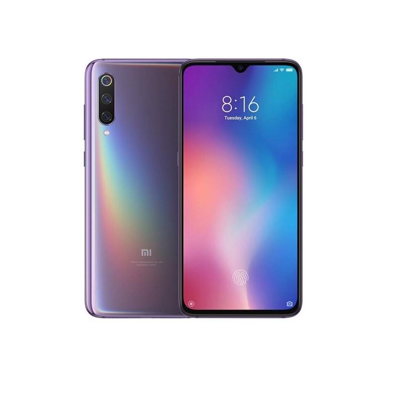 Xiaomi Mi 9  128GB Dual Sim Lavander Violet Europa