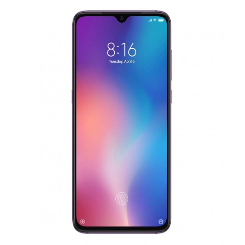 Xiaomi Mi 9  64GB Dual Sim Lavander Violet Italia
