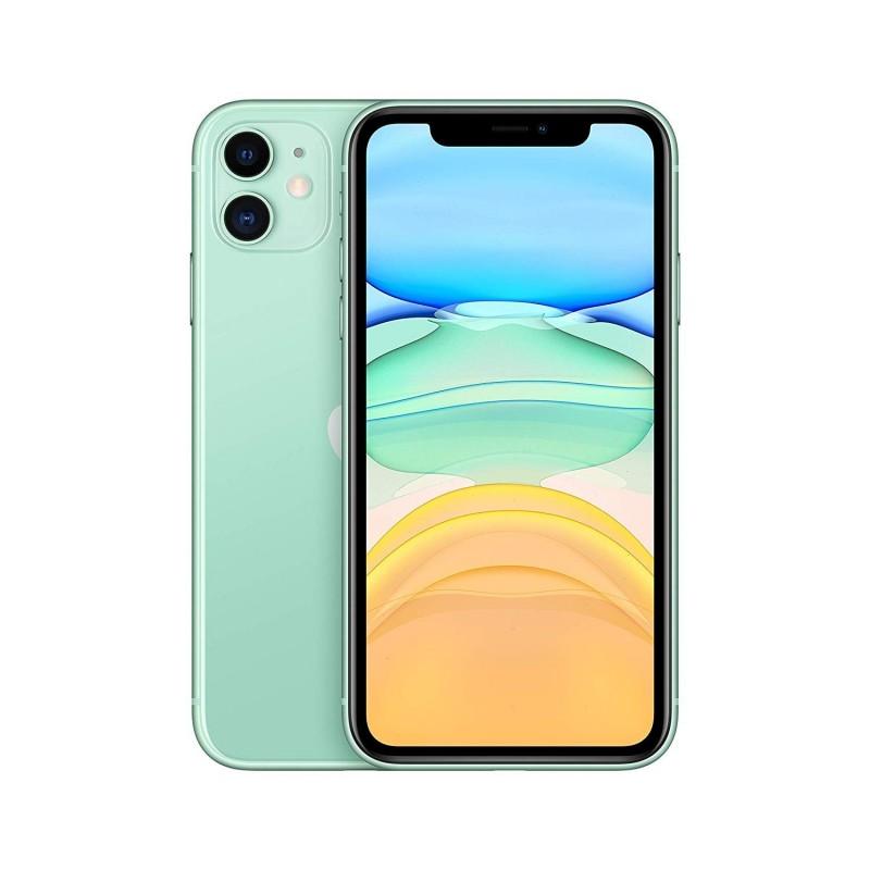 Apple Iphone 11 256GB Green Europa