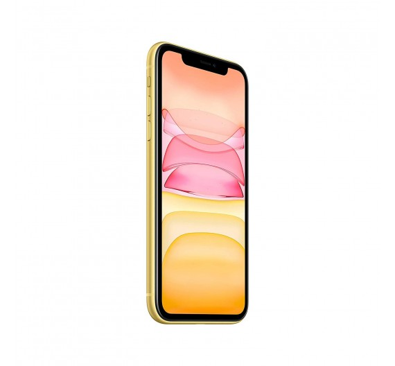Apple Iphone 11 256GB Yellow Europa