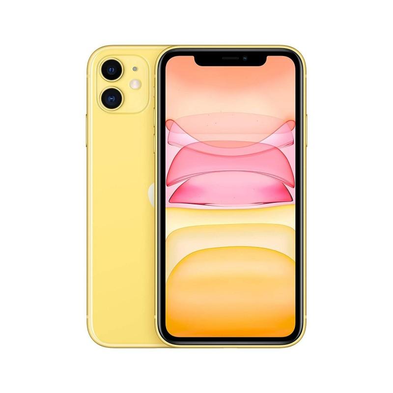 Apple iPhone 11 128GB Yellow Europa