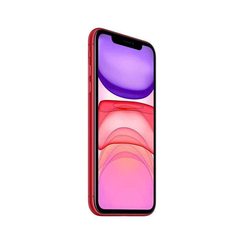 Apple iPhone 11 128GB Red Europa