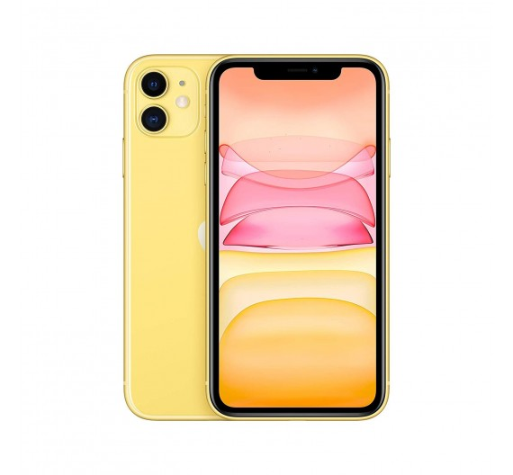 iPhone 11 64GB Yellow Europa
