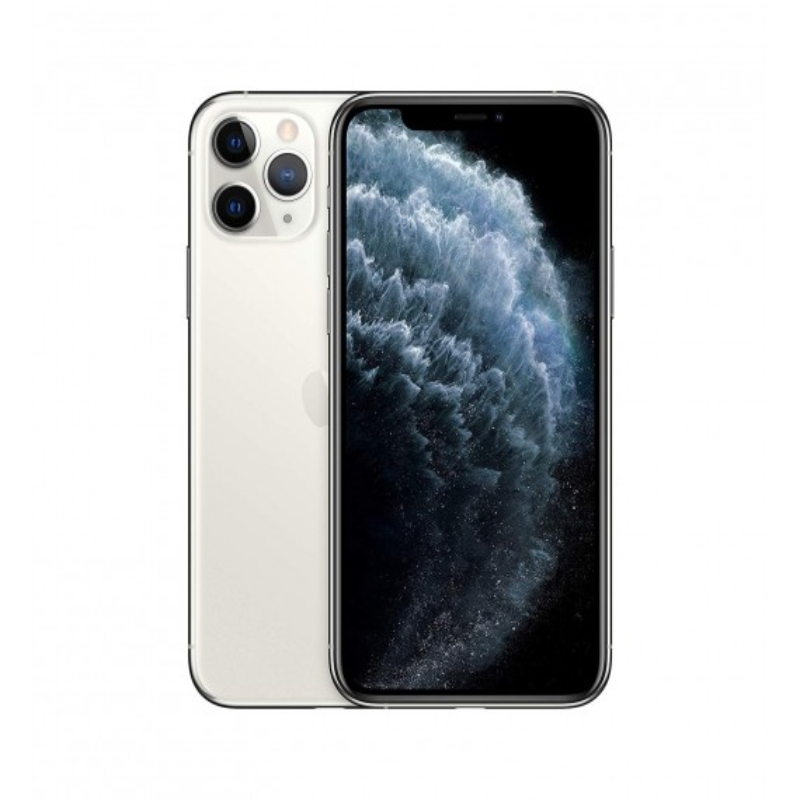 Apple Iphone 11 Pro 256GB Silver Europa