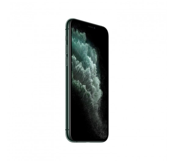 Apple Iphone 11 Pro 512GB Midnight Green Europa