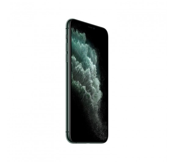 Apple Iphone 11 Pro Max 64GB Verde Notte Europa