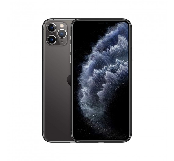 Iphone 11 Pro Max 512GB Space Gray Europa
