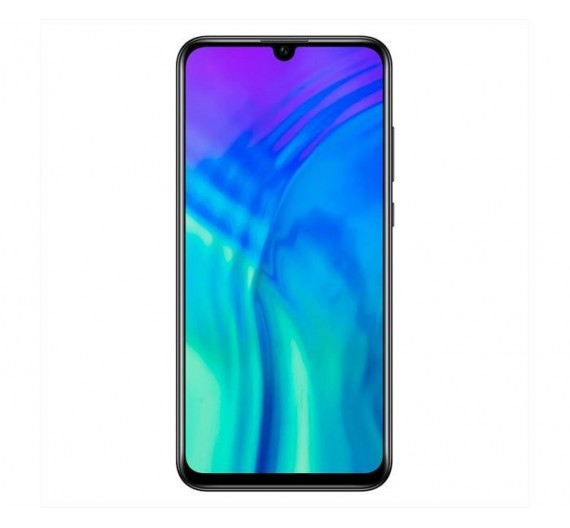 Honor 20 Lite Dual Sim 128GB Midnight Black Europa