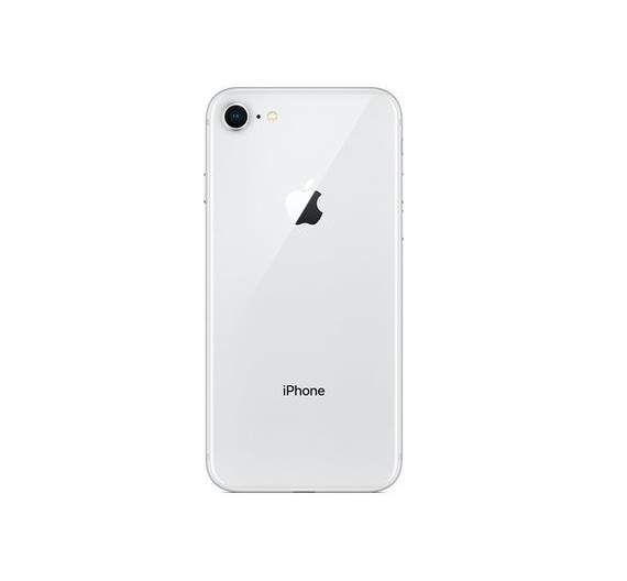 Apple iPhone 8 128GB Silver Europa