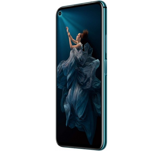 Honor 20 Pro Dual Sim 256GB Phantom Blue Europa
