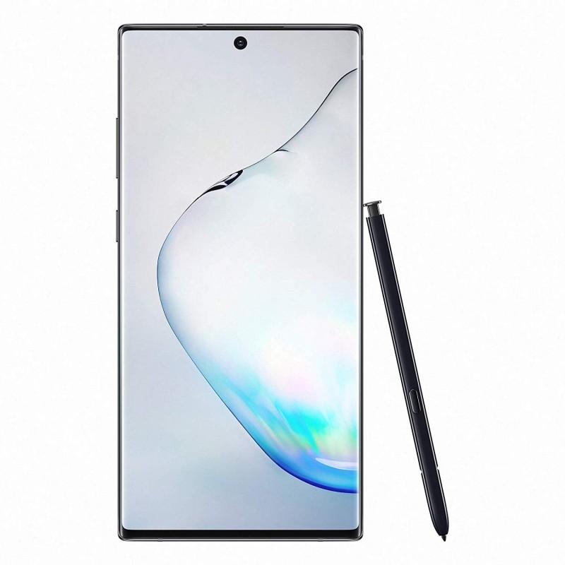 Samsung Galaxy Note 10 Plus 256GB N975F Dual Sim Nero Brand Operatore Italia