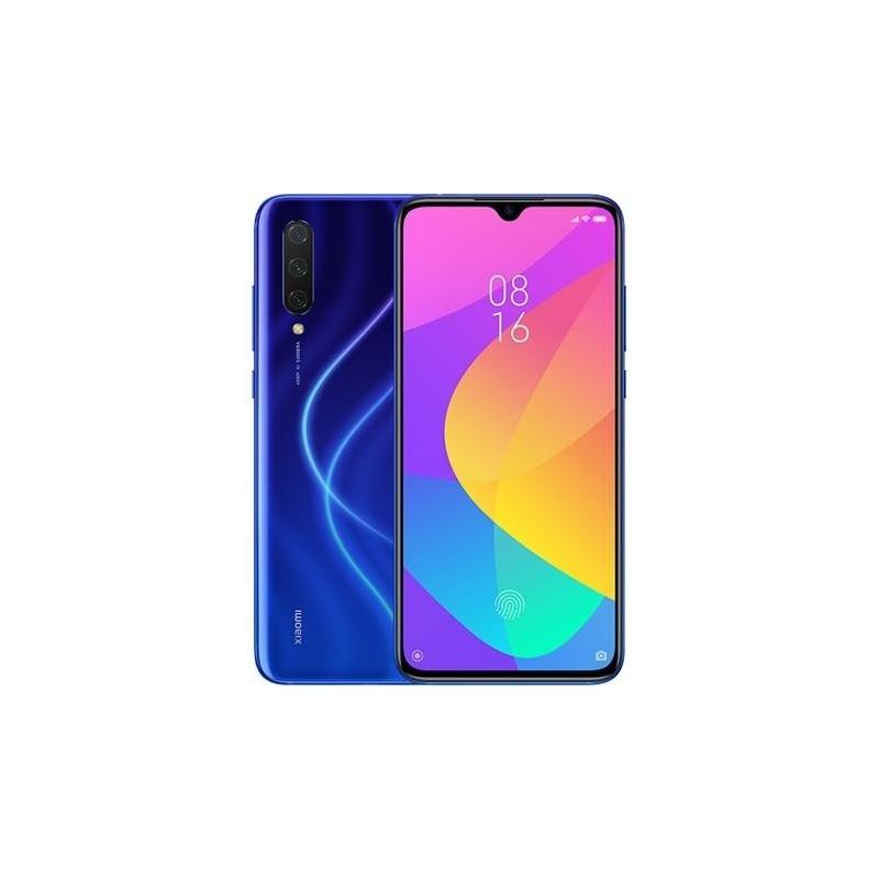 Xiaomi Mi 9 Lite 128GB Dual Sim Aurora Blue Italia