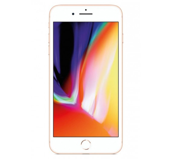 Apple iPhone 8 Plus 128GB Gold Europa