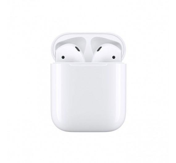 Apple Airpods 2019 with Charhing Case White Europa