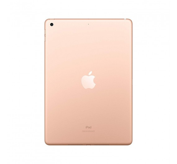 "iPad 2019 10.2"" 128GB Wi-Fi Gold Europa"