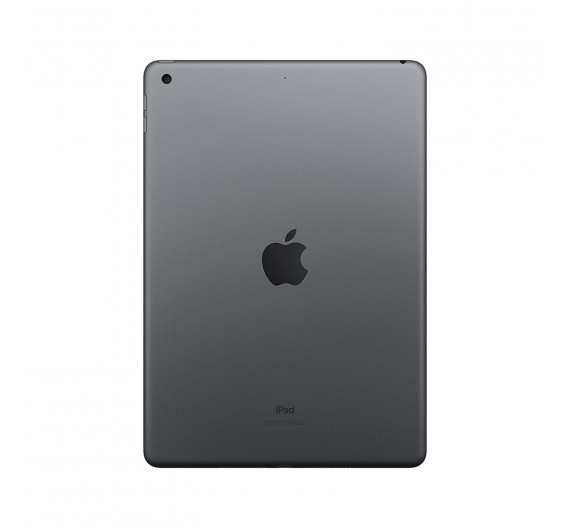 "iPad 2019 10.2"" 128GB Wi-Fi Space Grey Europa"
