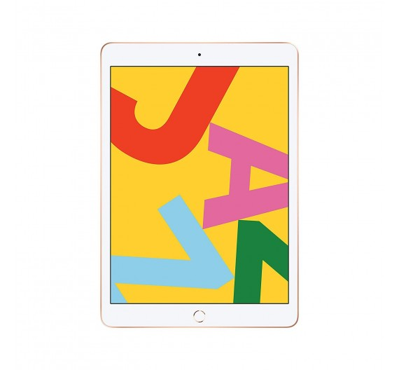 "iPad 2019 10.2"" 32GB Wi-Fi Gold Europa"