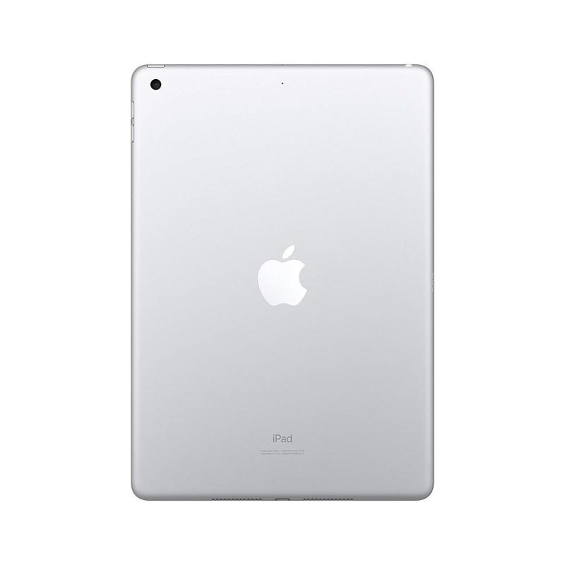 """iPad 2019 10.2"""" 32GB Wi-Fi Silver Europa"""