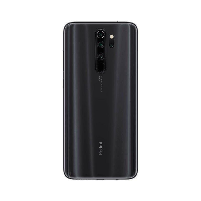 Xiaomi Redmi Note 8 Pro 128GB Dual Sim Grigio Europa