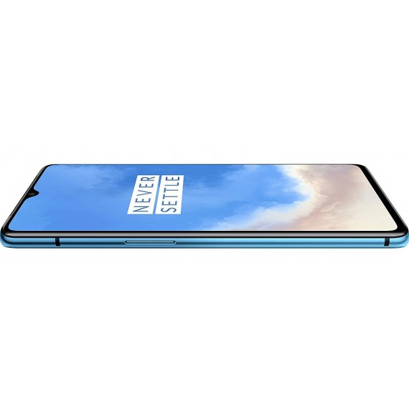OnePlus 7T 128GB Dual Sim Glaciar Blue Europa