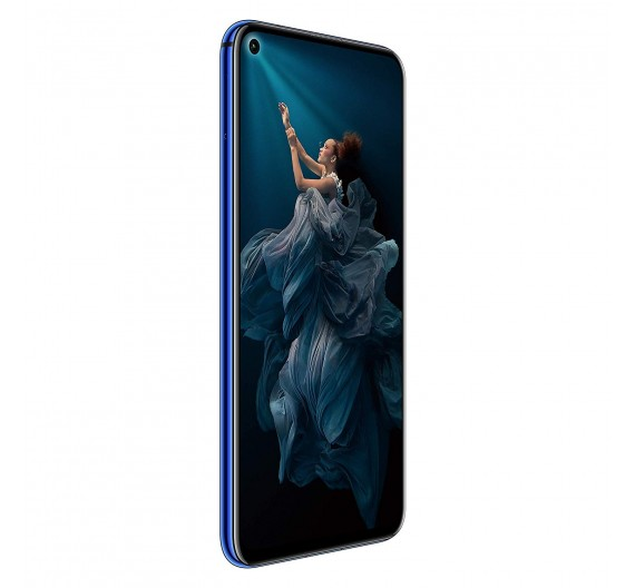 Honor 20 Dual Sim 128GB Blue Europa