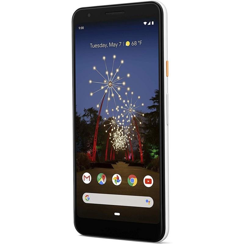 Google Pixel 3A 64GB White Europa