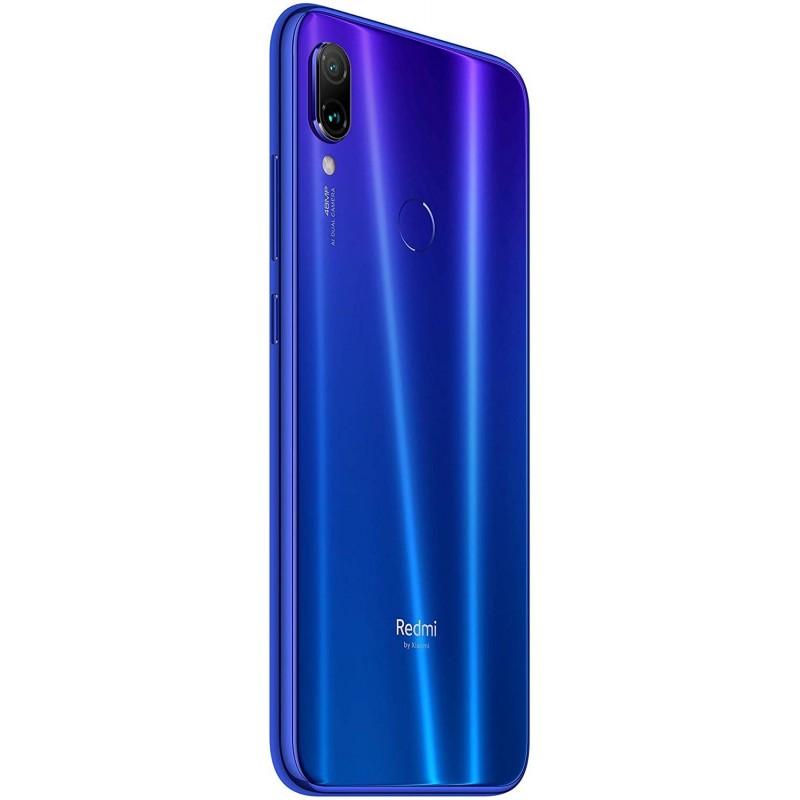 Xiaomi Redmi Note 7 128GB Blue Italia