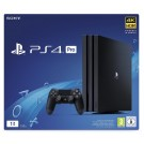 Console PS4 Pro 1TB Gamma Black Europa