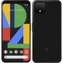 Google Pixel 4 4G 64GB Just Black Europa