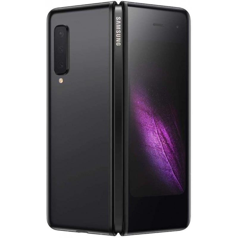 Samsung Fold F900 Display Pieghevole OCTA CORE 512GB RAM 12GB 4G LTE Nero Europa