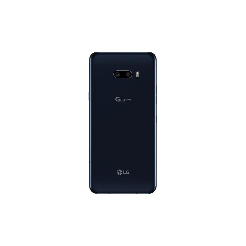 LG G8X ThinQ Dual Screen 128GB Dual Sim Black Europa