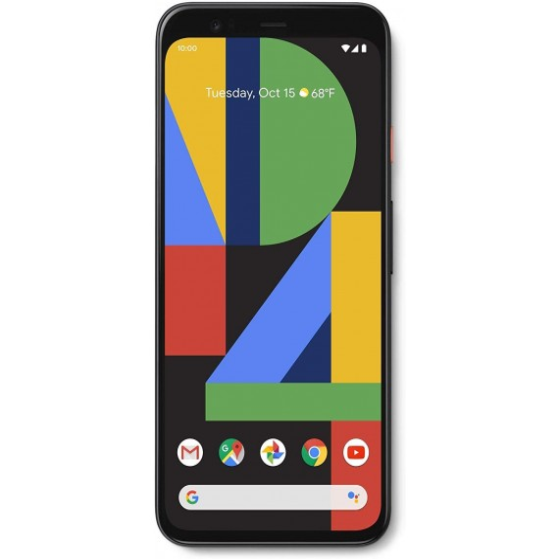 Google Pixel 4 XL 64GB White Europa