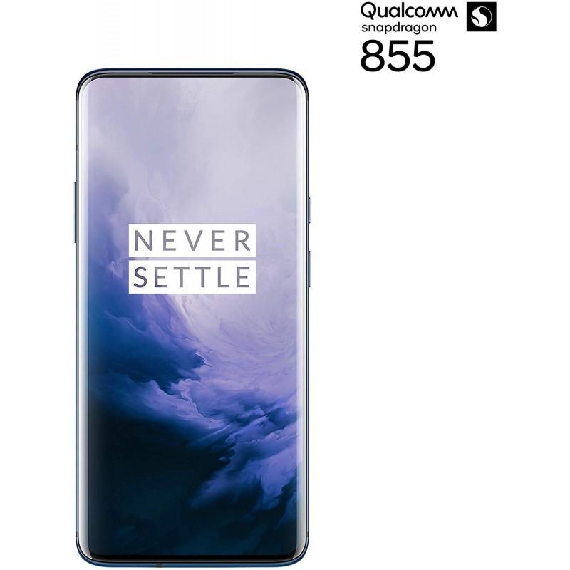 Oneplus 7 Pro 12/256GB Dual Sim Nebula Blue Europa