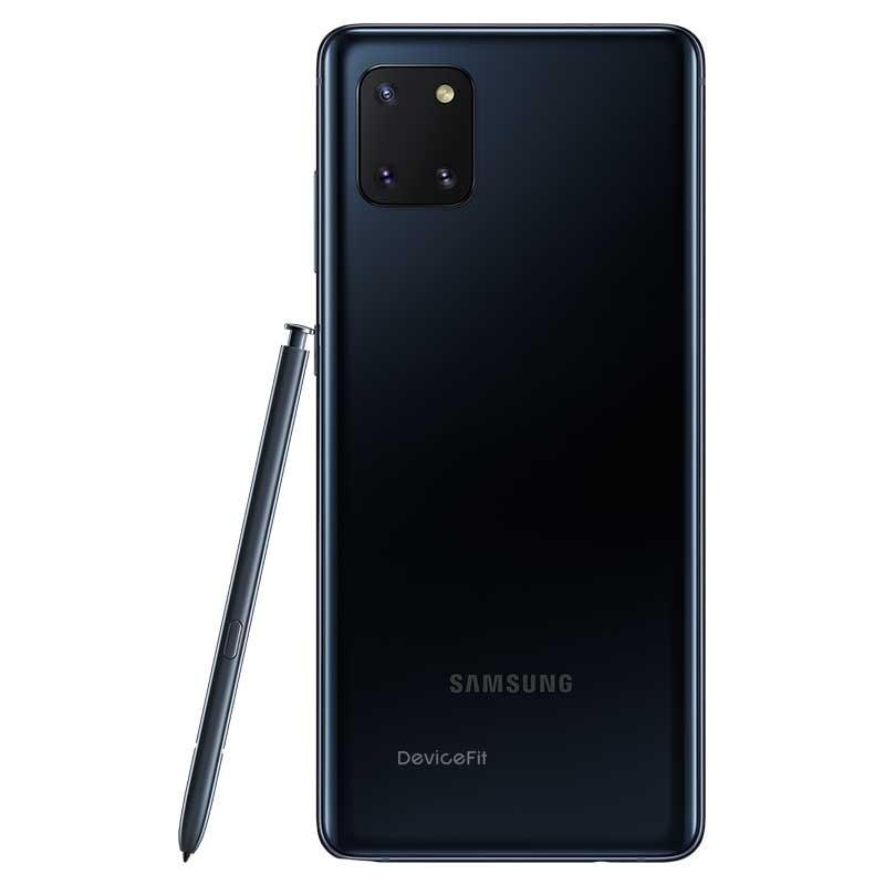 Samsung Galaxy Note 10 Lite N770 Dual Sim 128GB Nero Europa