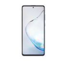 Samsung Galaxy Note 10 Lite N770 Dual Sim 128Gb Black Europa