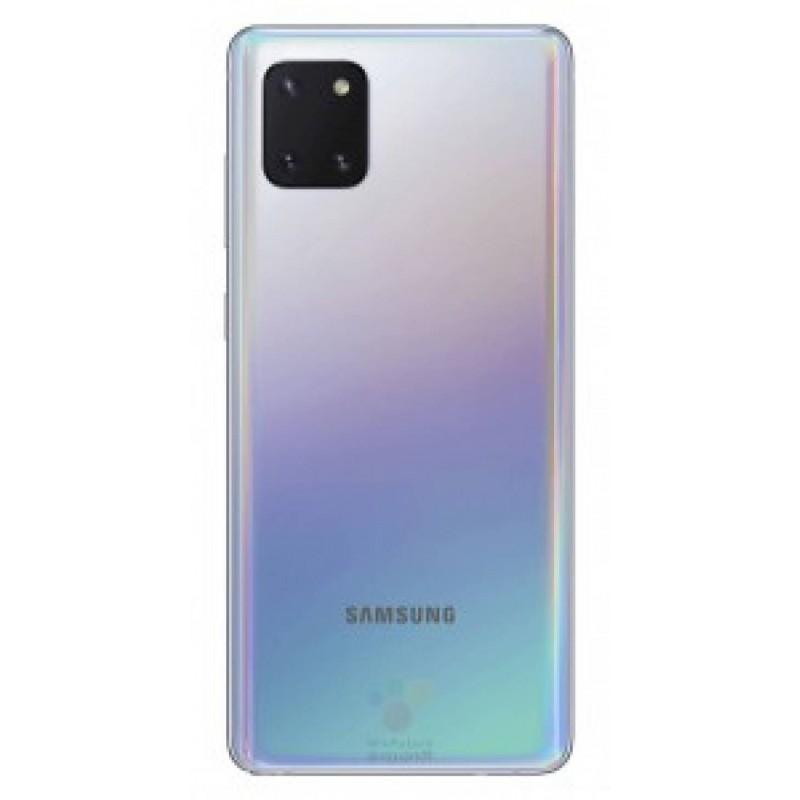 Samsung Galaxy Note 10 Lite N770 Dual Sim 128Gb Aura Glow Europa
