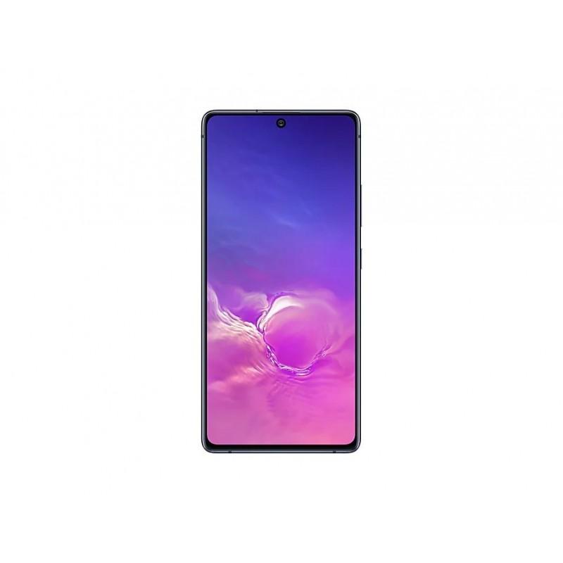 Samsung Galaxy S10 Lite Dual Sim 128GB Black Europa
