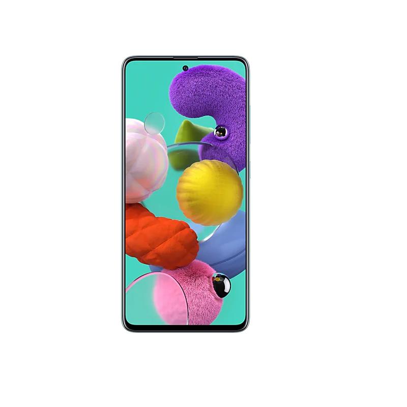 Samsung Galaxy A51 Dual Sim 4/128GB Blu Europa