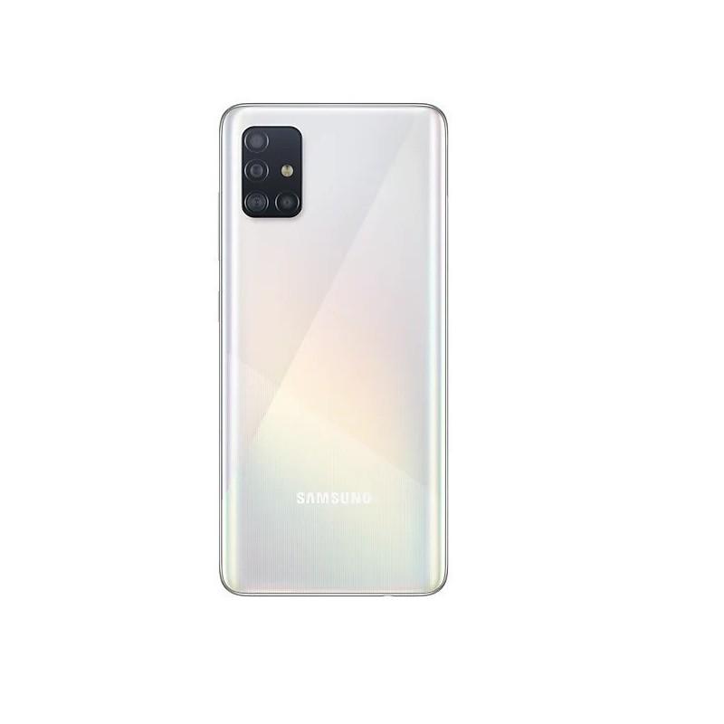 Samsung Galaxy A51 Dual Sim 4/128GB Bianco Italia